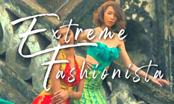 Extreme Fashionistas