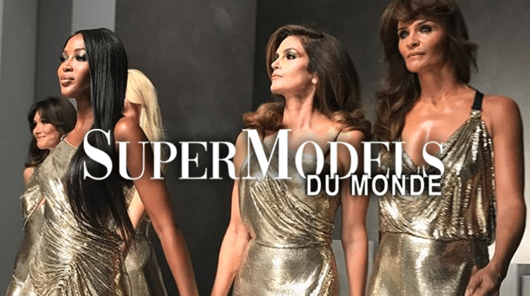 Supermodels du Monde Top Models on Cinémoi