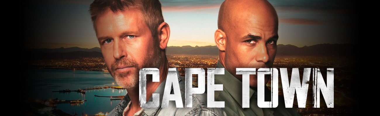 Cape Town TV Series
