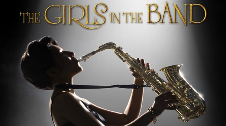 The Girl in The Band