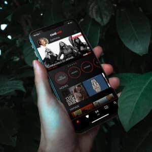 Cinemoi is launching its iOS APP