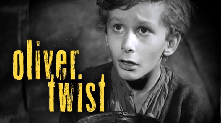 oliver twist 1948 cinemoi cinémoi David Lean