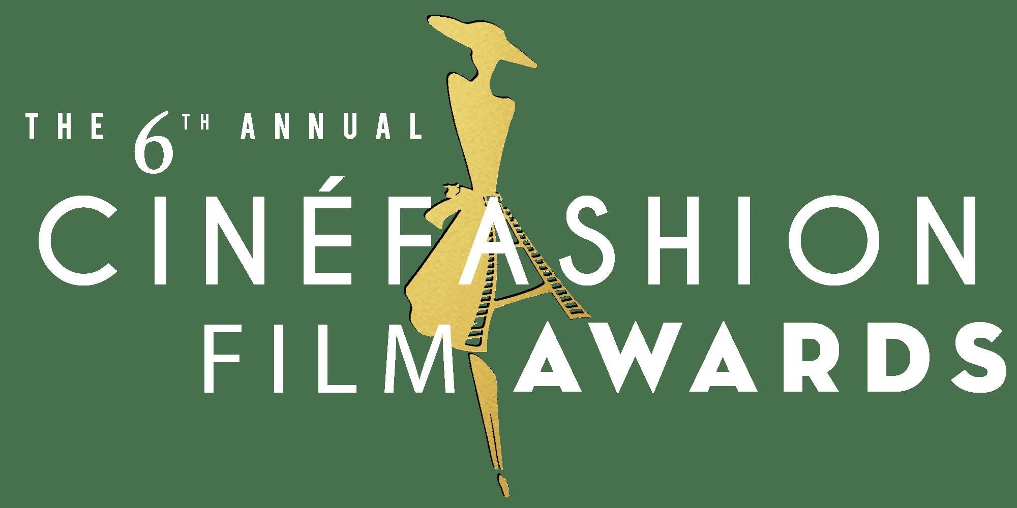 CineFashion Film Awards Logo