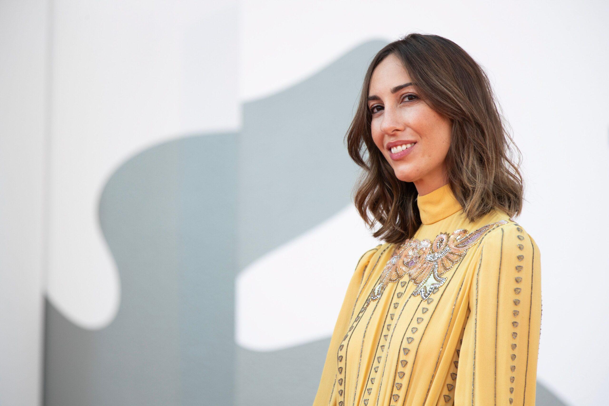 Maya Hawke & Gia Coppola Shine at the 2020 Venice Film Festival 5