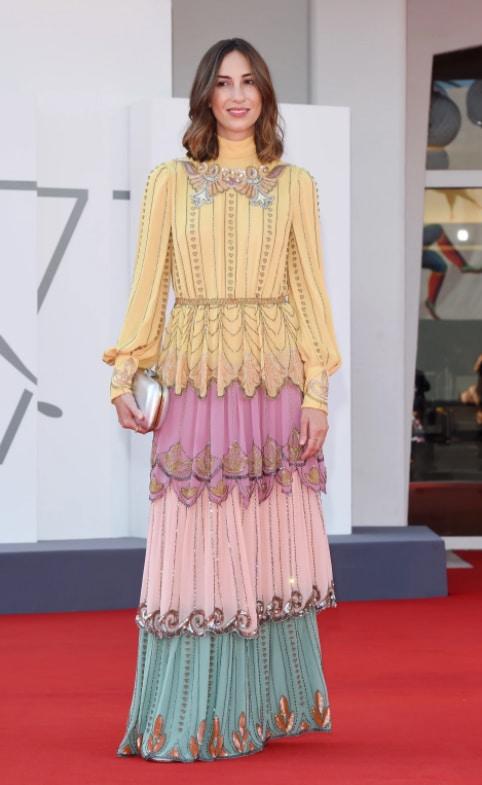 Maya Hawke & Gia Coppola Shine at the 2020 Venice Film Festival 4