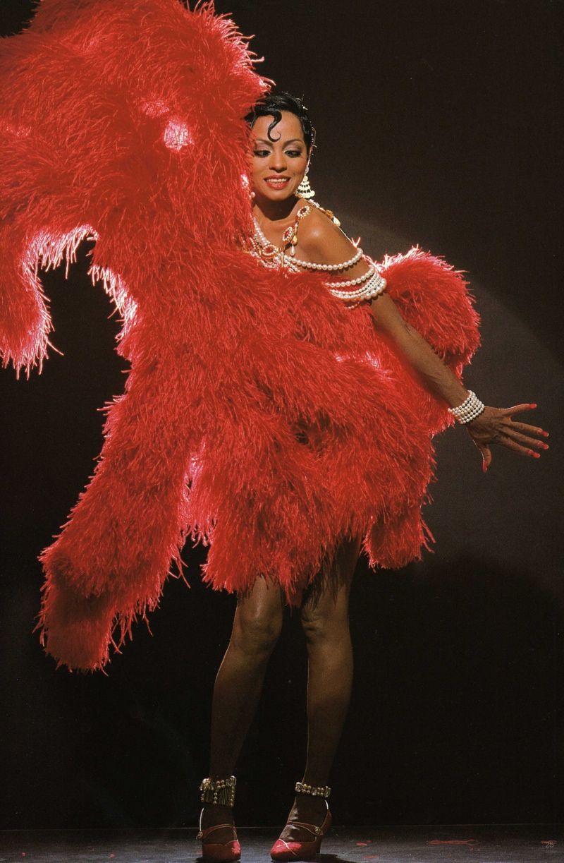 Beyoncé, Zendaya, Rihanna and more: How Josephine Baker Influenced Fashion 18