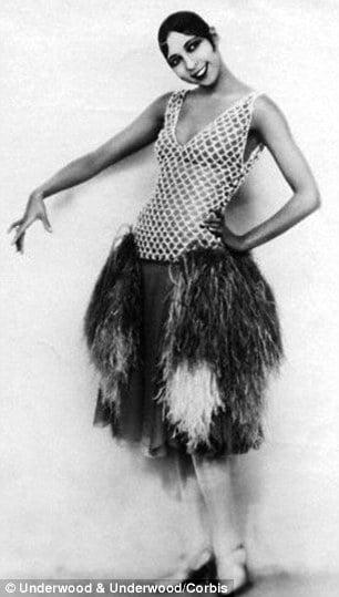 Beyoncé, Zendaya, Rihanna and more: How Josephine Baker Influenced Fashion 10