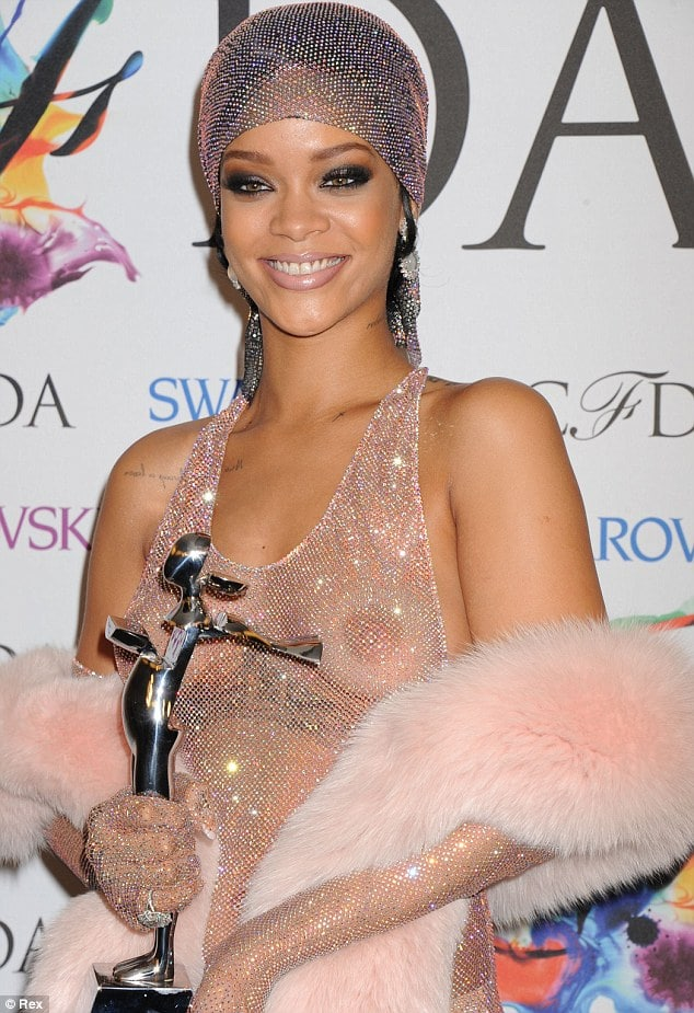 Beyoncé, Zendaya, Rihanna and more: How Josephine Baker Influenced Fashion 11