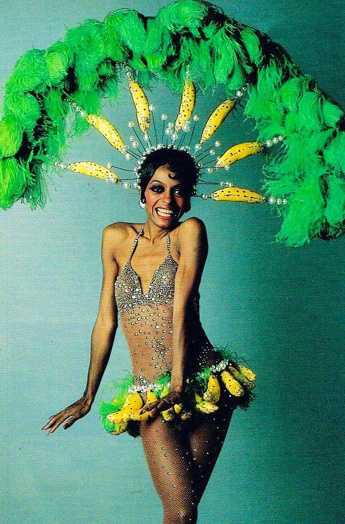 Beyoncé, Zendaya, Rihanna and more: How Josephine Baker Influenced Fashion 16