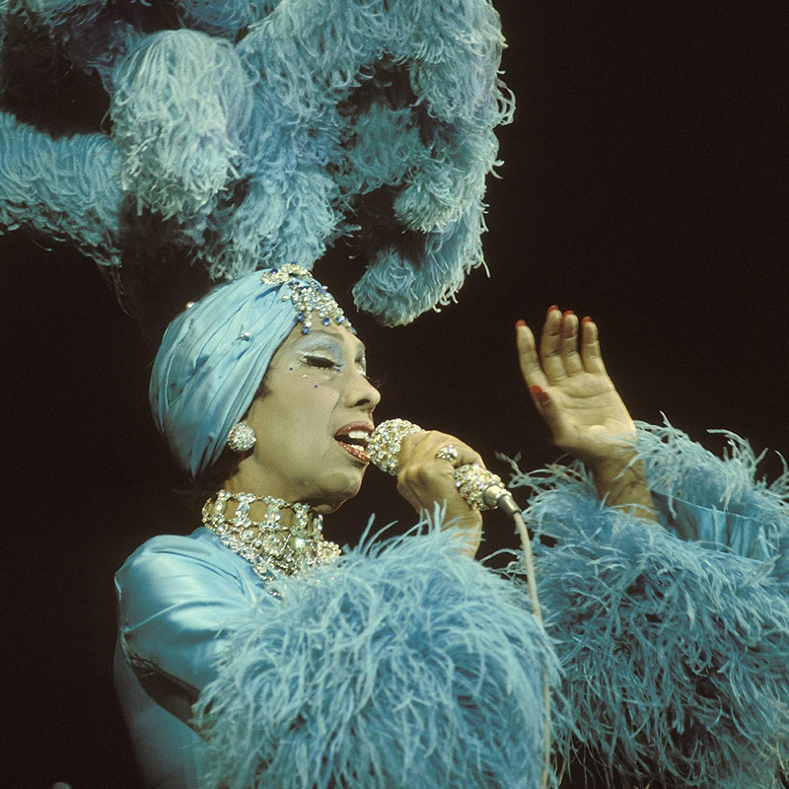 Beyoncé, Zendaya, Rihanna and more: How Josephine Baker Influenced Fashion 20