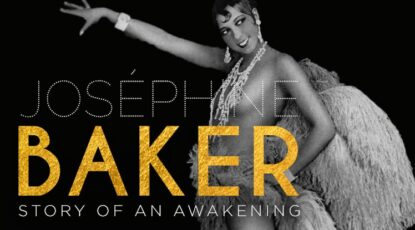 Joséphine Baker Story of an Awakening (2019)