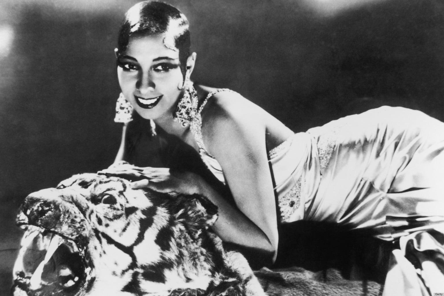 Beyoncé, Zendaya, Rihanna and more: How Josephine Baker Influenced Fashion 15