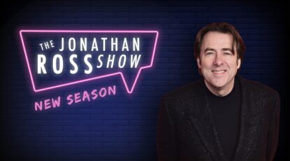 The Jonathan Ross Show Season 16