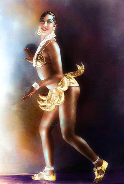Beyoncé, Zendaya, Rihanna and more: How Josephine Baker Influenced Fashion 1