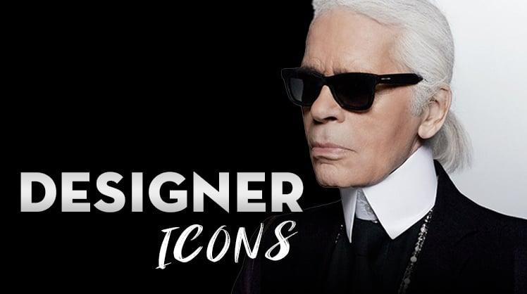 Designer Icons Fashion TV Series Cinémoi