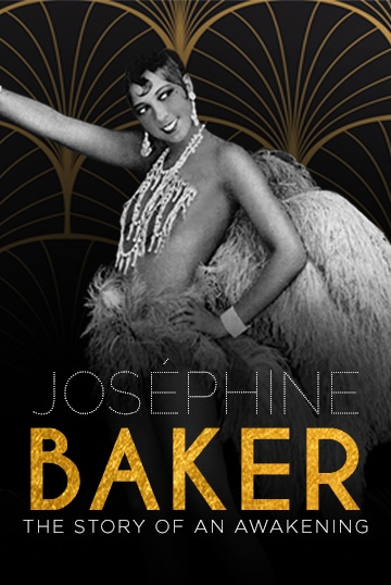 Josephine Baker the story of an awakening cinemoi