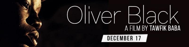Oliver Black 2020 Movie