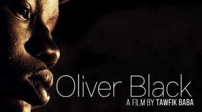 Oliver Black Indie Movie Tawfik Baba
