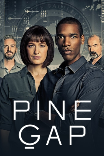 Pine Gap TV Series Cinemoi