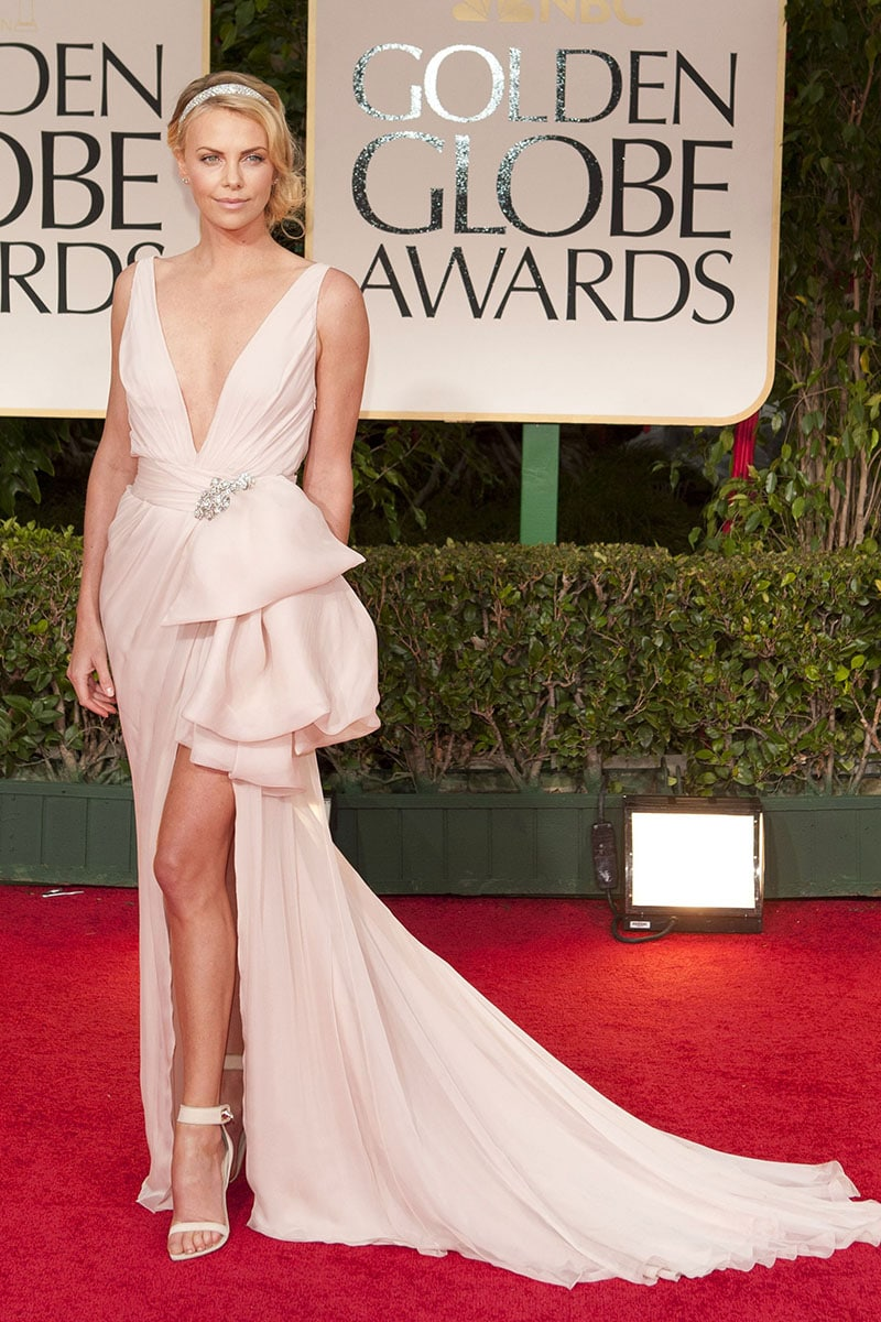 Golden Globes: Top 10 Best Dressed of All Time 5