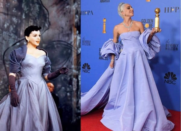 Golden Globes: Top 10 Best Dressed of All Time 10