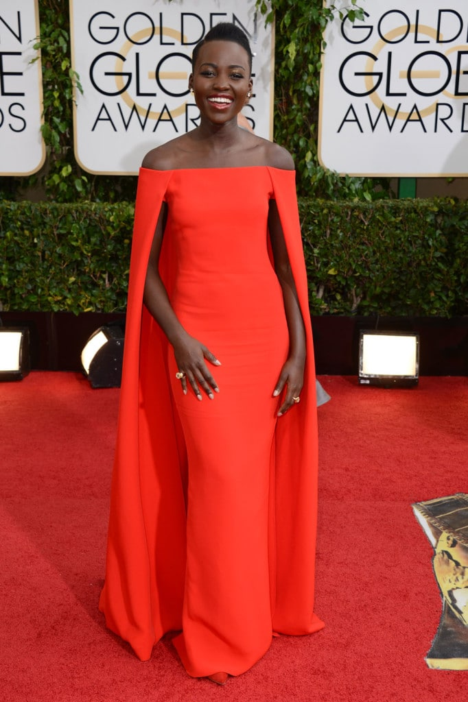 Golden Globes: Top 10 Best Dressed of All Time 6