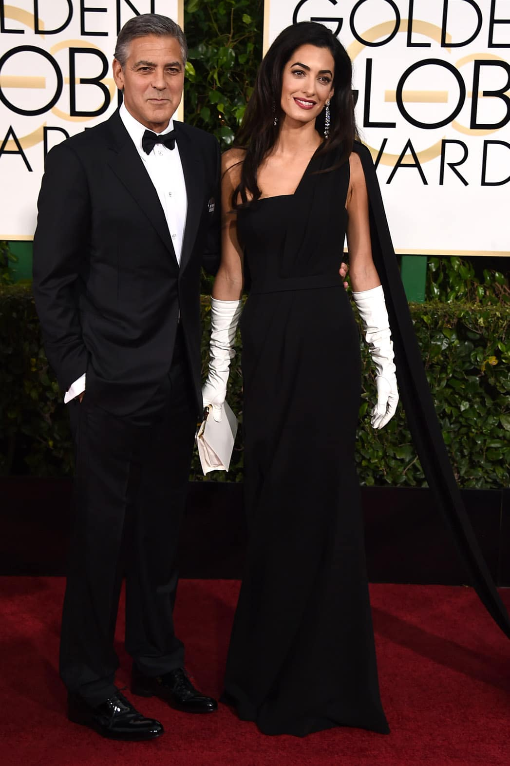 Golden Globes: Top 10 Best Dressed of All Time 7