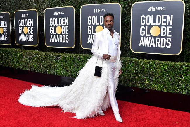Golden Globes: Top 10 Best Dressed of All Time 12