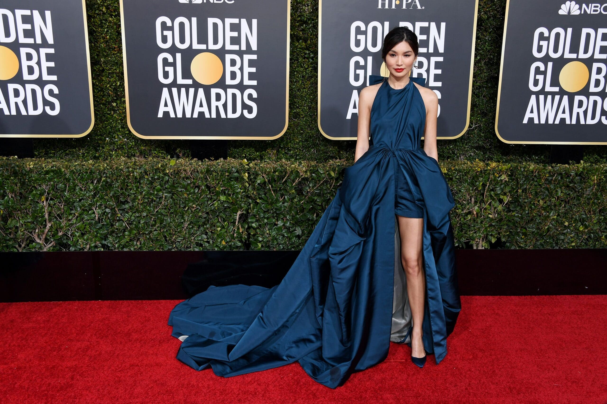 Golden Globes: Top 10 Best Dressed of All Time 11