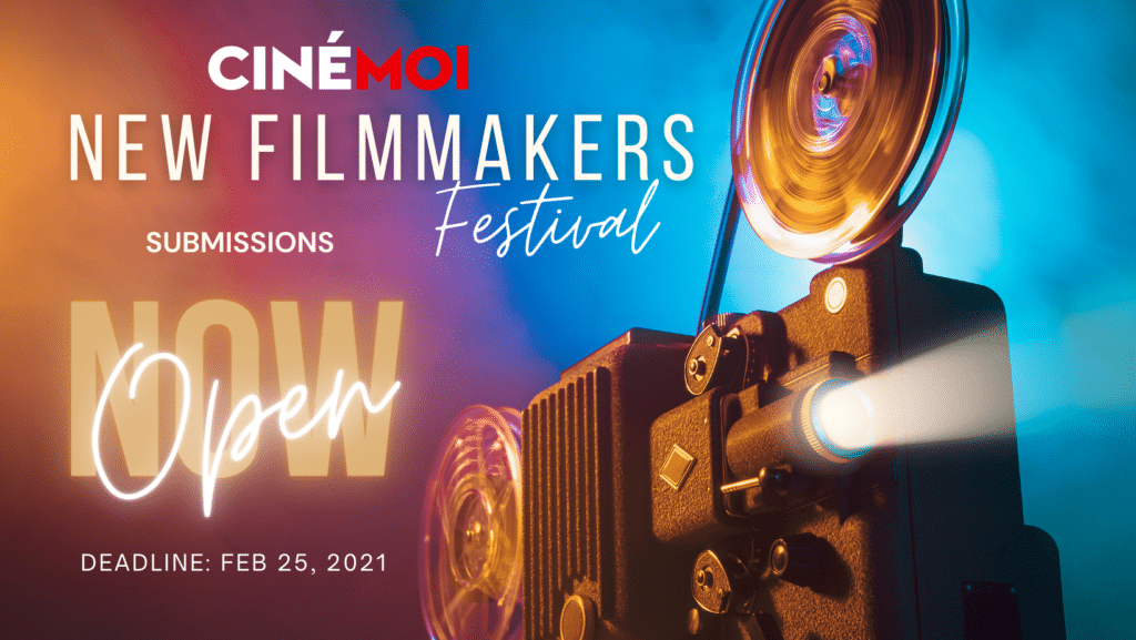 Calling All New & Innovative Feature Filmmakers! 2