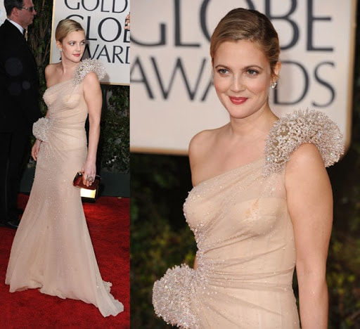 Golden Globes: Top 10 Best Dressed of All Time 4